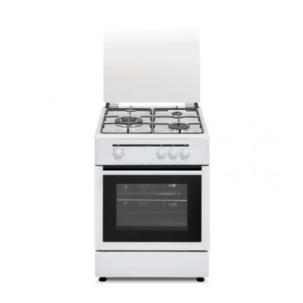 cocina a gas vitrokitchen elegance cb5530bb