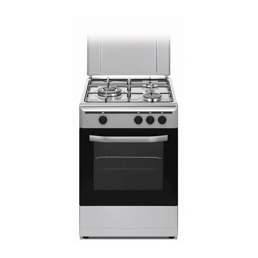 cocina a gas vitrokitchen elegance cb5530ib